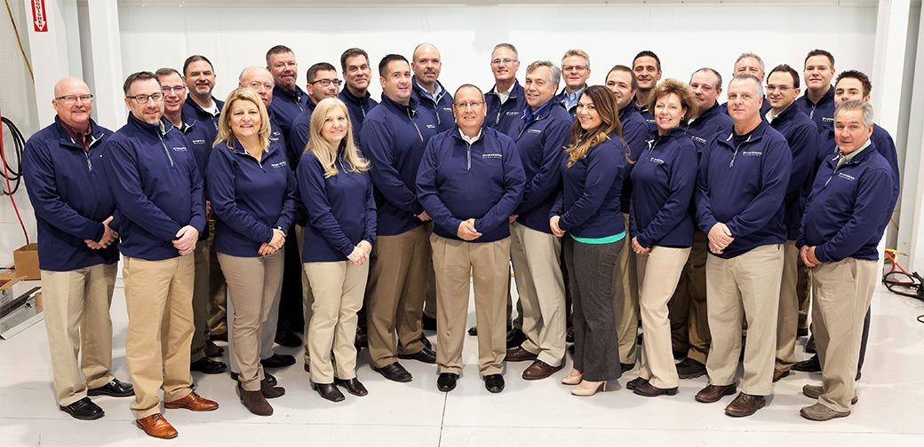 Mid-Atlantic Marketing Team