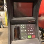 Amada_Press_Brake_Display