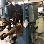 Sciaky 125 KVA Press Welder